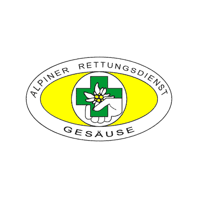 Alpiner Rettungsdienst Gesäuse