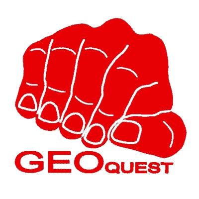 Geo Quest - Verlag