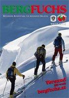 Bergfuchs Winterkatalog  2011-12