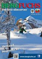 Bergfuchs Winterkatalog 2013