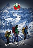 Bergfuchs Winterkatalog 2014