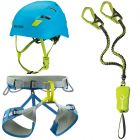 Klettersteig - Komplettset 1 Edelrid Cable Comfort 5.0