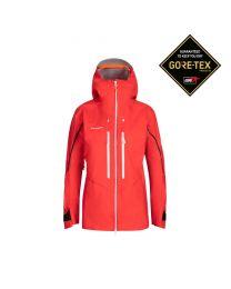 Nordwand Light HS Hooded Jacket Woman