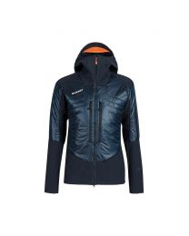 Eisfeld SO Hybrid Hooded Jacket