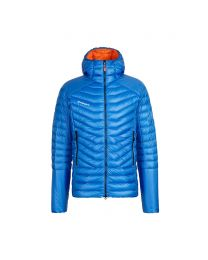 Eigerjoch Advanced IN Hooded J