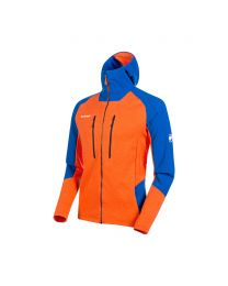 Eiswand Advanced ML Hooded Jkt
