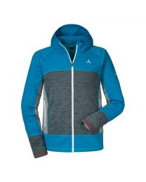 Fleece Hoody Trentino