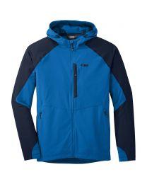 Men's Ferrosi Hooded Jacket