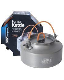 Furno 1 L Kettle