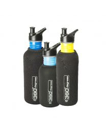 Stainless Drink Bottle Neoprene Pouch