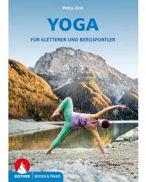Yoga für Kletterer und Bergsport