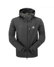 Frontier Hooded Jacket