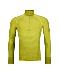 230 COMPETITION ZIP NECK M 21/22