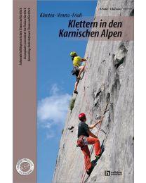 Klettern in den Karnischen Alp