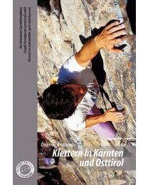 Klettern in Kärnten und Osttirol