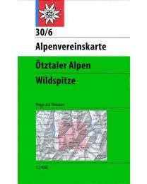 Ötztaler Alpen Wildspitze Nr. 30/6