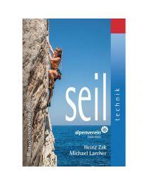 Seiltechnik 8. Auflage