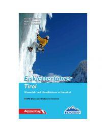 Eiskletterführer Tirol