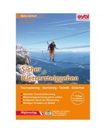 Sicher Klettersteiggehen