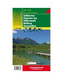 Südkärnten Klopeiner See Völkermarkt WK 238