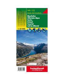 Mayerhofen Zillertaler Alpen G WK 152