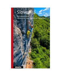 Slovenija Kletterführer 7. Auflage