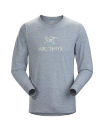 ARC'WORD T-SHIRT LS MEN'S