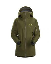 Sentinel AR Jacket W's