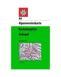Ankogel Hochalmspitze