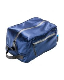 Toiletry Kit Cube Seide