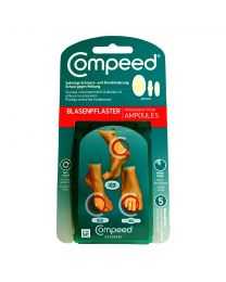 Blasenpflaster Compeed Mixpack