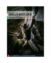 Melloboulder Bouldern im Val Masino