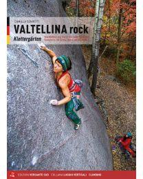 Valtellina Rock Klettergärten