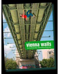 Vienna Walls The Urban Boulder Book