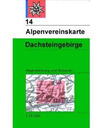 Dachsteingebirge Nr. 14