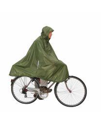 Daypack & Bike Poncho