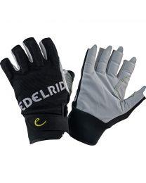 Work Glove Open