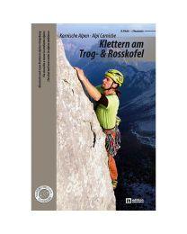 Klettern am Trog- & Rosskofel
