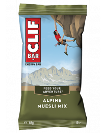 Energy Riegel Alpine Müsli Mix