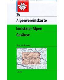 Ennstaler Alpen Gesäuse Nr. 16