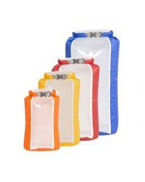 Fold Drybag CS 4 Pack XS-L
