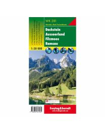 Dachstein Ausseerland Filzmoos WK 281