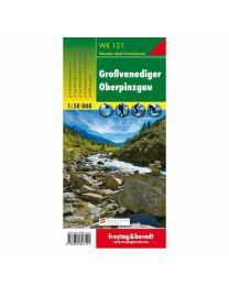 Großvenediger Oberpinzgau WK 121