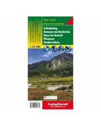 Schladming Ramsau am Dachstein WK 5201
