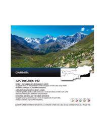 TOPO TransAlpin+ Pro