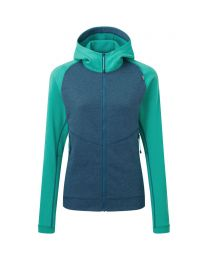 Fornax Hooded Wmns Jacket