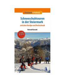 Schneeschuhtouren in der Steiermark