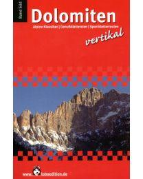Dolomiten Vertikal Süd