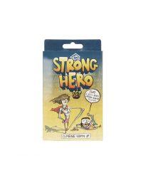 STRONG HERO WARM UP BAND