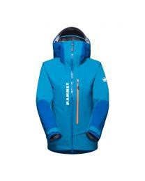 Aenergy Air HS Hooded Jacket W